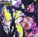 Creeping Disaster - Countdown - LP