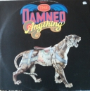 Damned, The - Anything / The Year Of The Jackal / Thanks For The Night (Rat Mix)- 12""
