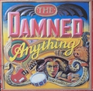 Damned, The - Anything - LP