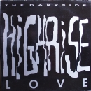 Darkside, The - Highrise Love EP - 12""