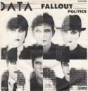 Data - Fallout / Politics - 7""
