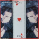 Dead or Alive - My Heart Goes Bang (7:20) / (3:10) / Big Daddy Of The Rhythm  - 12""