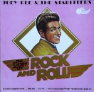 Dee, Joe & The Starliters - The Story Of Rock And Roll - LP