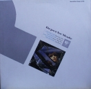 Depeche Mode - A Question Of Time (New Town Mix) / (Live Remix) / +2 - 12""