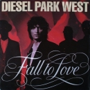 Diesel Park West - Fall To Love / Let's Talk American - 7""
