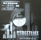 DJ Desue - Also Was / Who Want It - 12""