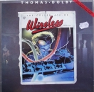 Dolby, Thomas - The Golden Age Of Wireless - LP