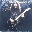 Doll, The - Listen To The Silence - LP