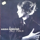 Domino, Anna - This Time - LP