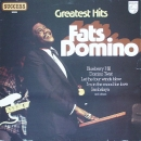 Domino, Fats - Greatest Hits - LP