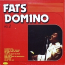 Domino, Fats - Fats Domino - Vol.2 - LP
