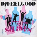 Dr. Feelgood - A Case Of The Shakes - LP