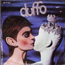 Duffo - Tower Of Madness / Duffo (I'm A Genius) - 7""