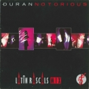 Duran Duran - Notorious (Latin Rascals Mix) / (Single Version) / Winter Marches On - 12""