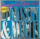 Dynasty & Mimi - Rappers Revenge - 12""