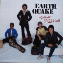 Earth Quake - Two Years In A Padded Cell - LP