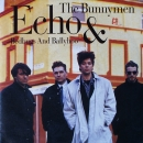 Echo & The Bunnymen - Bedbugs & Ballyhoo / Over You - 7""