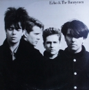 Echo & The Bunnymen - Same - LP