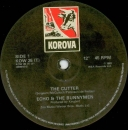 Echo & the Bunnymen - The Cutter - 12""