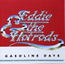 Eddie & the Hot Rods - Gasoline Days - CD