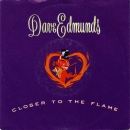 Edmunds, Dave - Closer To The Flame - 12""