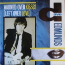 Edmunds, Dave - Warmed Over Kisses / Louisiana Man - 7""