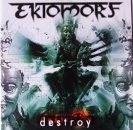 Ektomorf - Destroy - CD