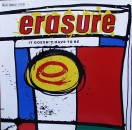Erasure - It Doesn't Have To Be / Who Need Love / In The Hall Of The Mountain King - 12""