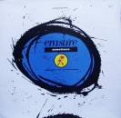 Erasure - Sometimes (Shiver Mix) / Sexuality (Private Mix) / Senseless (C.D. Mix) - 12""