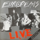 Europeans - Live - LP