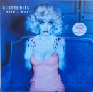 Eurythmics - I Need A Man - 10""