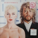 Eurythmics - Revenge - LP