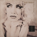 Eurythmics - Savage - LP