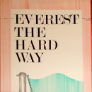 Everest The Hard Way - Tightrope (Extended) / Quarter To Six / When You're Young / Take The Strain - 12""