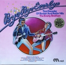 Everly Brothers, The - Bye Bye Everlys - Two Decades Of Rockin' & Rollin' Hits - 2LP