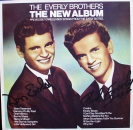 Everly Brothers, The - The New Album - LP