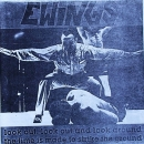 Ewings - Look Out, Look Out & Lokk Around The Time... - 7""