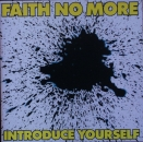 Faith No More - Introduce Yourself - CD