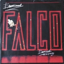 Falco - Emotional / Emotional - Her Side Of The Story - 7""