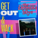 "Farmer's Boys, The - Get Out & Walk - LP + 12"" Free Single"