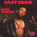 Fast Eddie - Most Wanted - LP