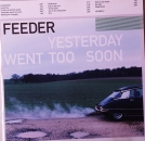 Feeder - Yesterday Went Too Soon - CD