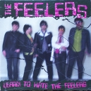 Feelers, The - Learn To Hate The Feelers - LP