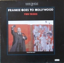 Frankie Goes To Hollywood - Two Tribes (Annihilation) / War (Hide Yourself) / Two Tribes (Surrender) - 12""