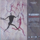 Frankie Goes To Hollywood - Warriors (Twelve Wild Disciples Mix) / (Return) / (End) - 12""