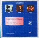 Frankie Goes To Hollywood - Welcome To The Pleasuredome (Real Altered) / Get It On / Happi Hi / Relax - 12""