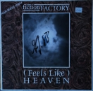 Fiction Factory - (Feels Like) Heaven / Everyone But One - This Is - 12""
