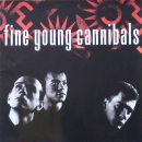 Fine Young Cannibals - Same - LP