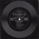 Fischer Z - Red Skies Over Paradise - ME-Interview - 7""
