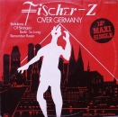 Fischer Z - Fischer Z Over Germany - 12""
